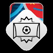 App Scores for UEFA Euro 2020. Qualifiers tournament APK for Windows Phone