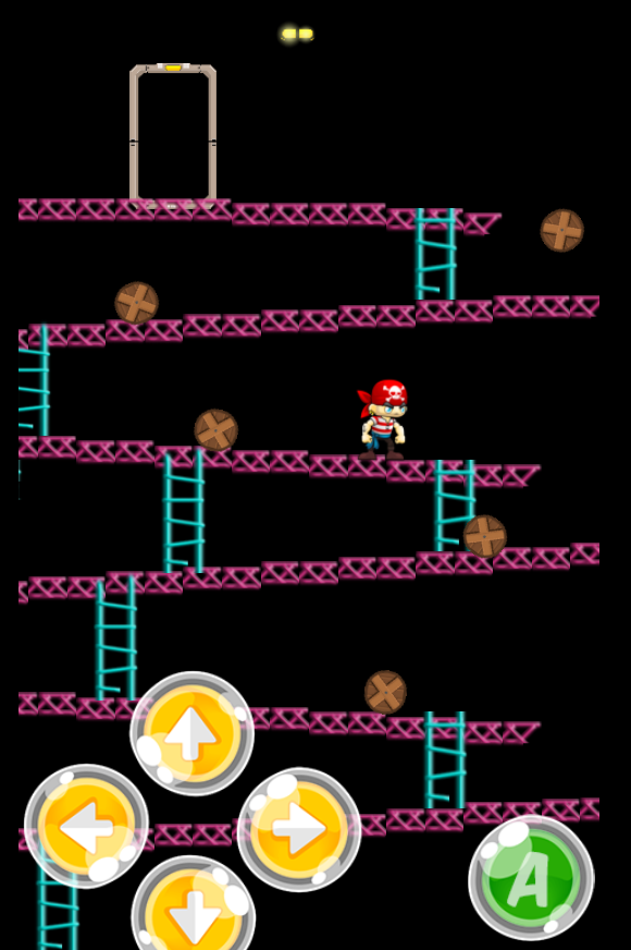 Classic kong android apps on google play for Old school house music classics