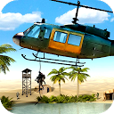 Heli Sniper Shooting Action Game - US Armed Forces APK