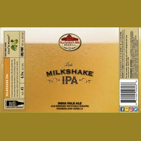 Logo of Rochester Mills Lush Milkshake IPA
