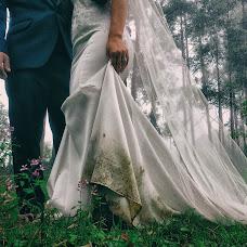 Wedding photographer Fernando Martínez (FernandoMartin). Photo of 03.12.2017