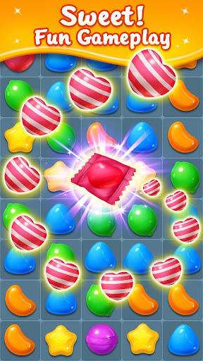 Candy Fever 2 2.4.3151 screenshots 2
