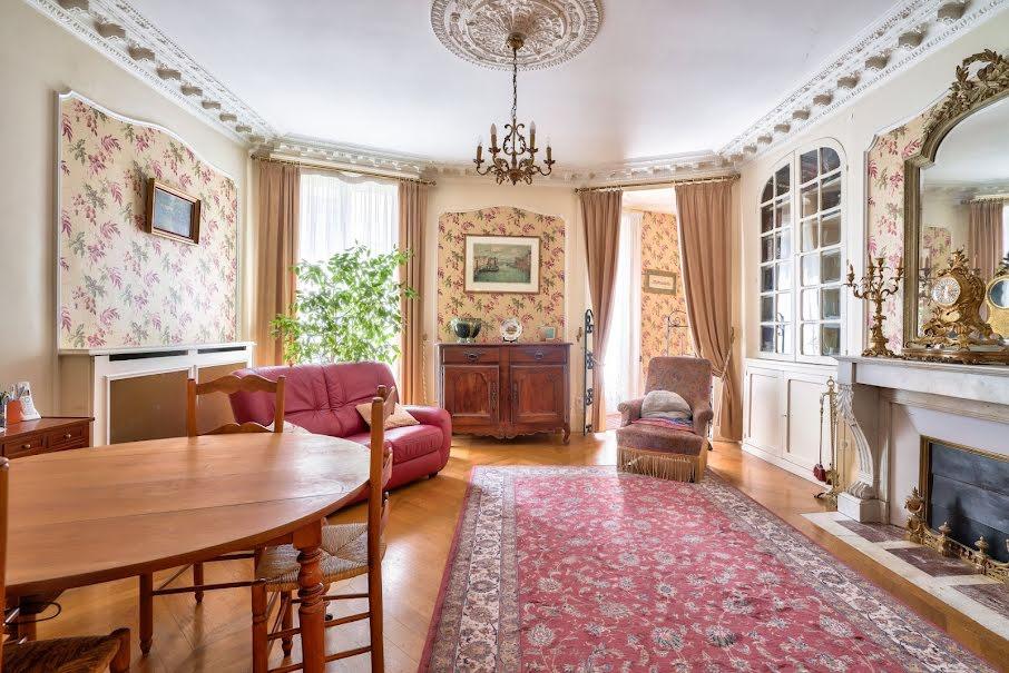 Vente appartement 4 pièces 105.29 m² à Paris 2ème (75002), 1 650 000 €