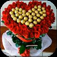 Rosas de Colores para Enamorar icon