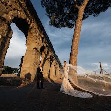Wedding photographer Daniyar Shaymergenov (Njee). Photo of 30.01.2018