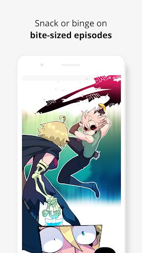 Tapas – Comics and Novels screenshot 5
