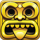 Tomb Runner - Raider Raider icon