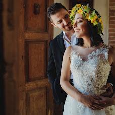 Wedding photographer Luis Houdin (LuisHoudin). Photo of 10.09.2018