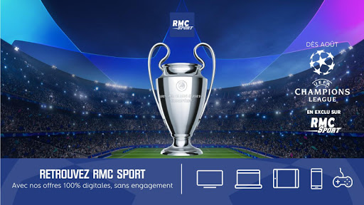 RMC Sport 7.0.3 screenshots 8