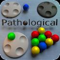 Pathological icon