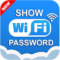 Wifi Password Show 2020 icon