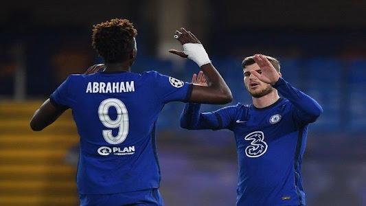 Hasil Liga Inggris, Abraham Cetak Brace 2 Menit, Chelsea Kembali ke Jalur Kemenangan