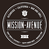 Mission Avenue Bar & Grill