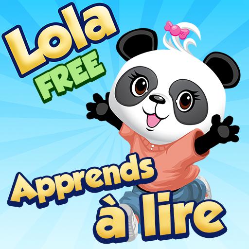 Apprends à lire avec Lola FREE Icon