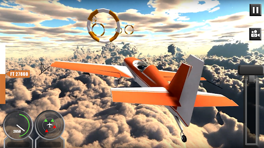 Airplane Games 2019: Aircraft Flying 3d Simulator 7
