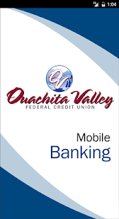 Ouachita Valley FCU- screenshot thumbnail