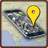 Lieux locale Route Finder