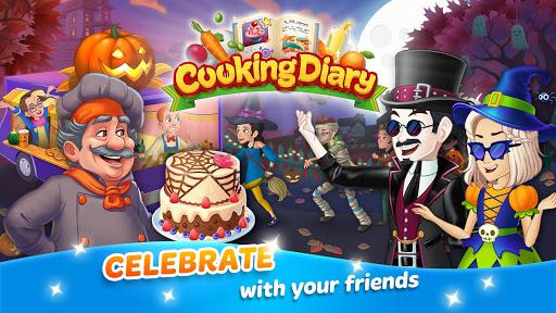 Cooking Diary®: Tasty Hills  screenshots 5