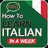 Learn Italian Language Speaking Offline