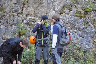 Photo: Vysokohorská turistika v pohoří Raxalpe v rakouských Alpách (den 1 - pátek 4. říjen 2013).