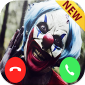 killer clown call ☆ NEW ☆
