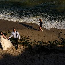 Wedding photographer Vlad Pahontu (vladPahontu). Photo of 16.11.2018