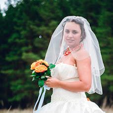 Wedding photographer Inna Gavrilova (InnaGavrilova). Photo of 03.05.2015