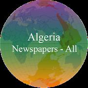Best Algeria Newspapers App 2019 : Algeria News