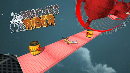 Reckless Rider 4.1 screenshots 5