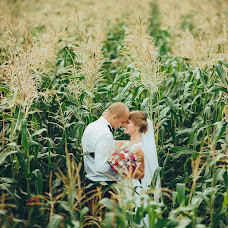 Wedding photographer Aydar Stepanov (Clensy). Photo of 10.08.2014