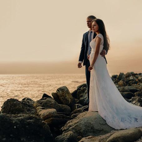 Wedding photographer Egor Sadovoy (sadovoy). Photo of 01.09.2017