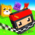 Cube Rescue : Synthetic & Adventure Games Apk