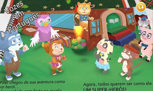 Livro Infantil Janela Mu00e1gica 1.2 screenshots {n} 5