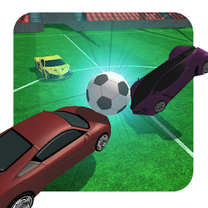 Rocket Soccer for PC and MAC