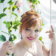 Wedding photographer Katarina Mastynskaya (vanilinka). Photo of 02.07.2015