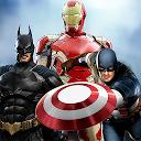 Immortal Gods Battle: Superhero Fight Club APK