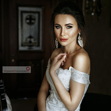 Wedding photographer Marina Malkhozova (m2foto). Photo of 22.05.2016