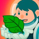 Star Botanist: Garden Planet Icon