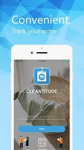 Cleantitude Laundry - náhled