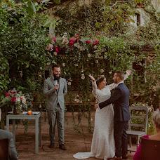 Wedding photographer Monika Zaldo (zaldo). Photo of 24.10.2017