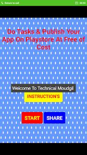 Technical Moudgil - náhled