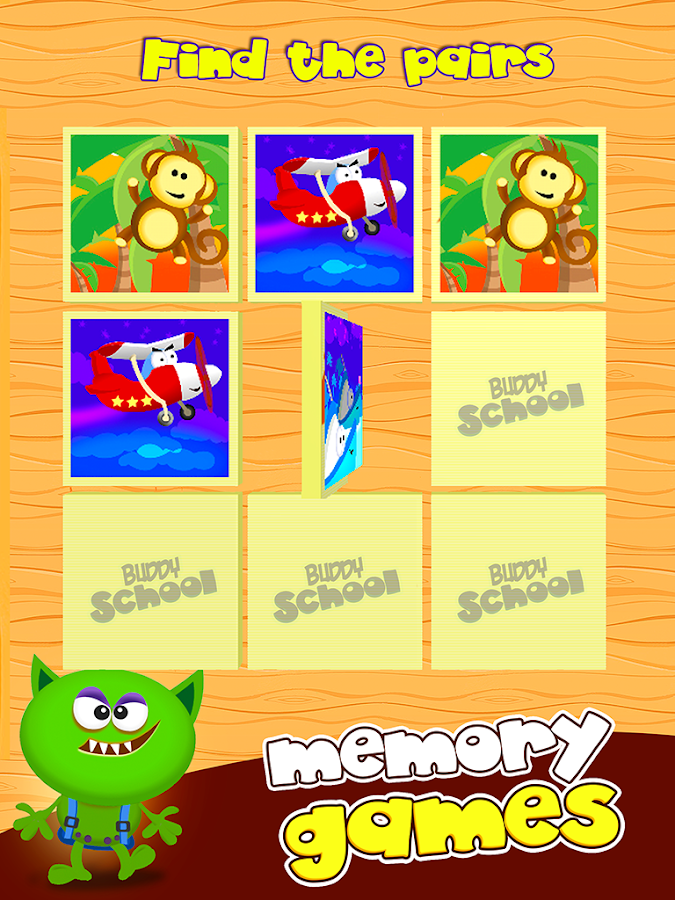 Preschool Math activities & basic skills for kids- screenshot