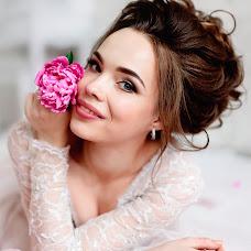 Wedding photographer Nadezhda Zhizhnevskaya (NadyaZ). Photo of 08.06.2016