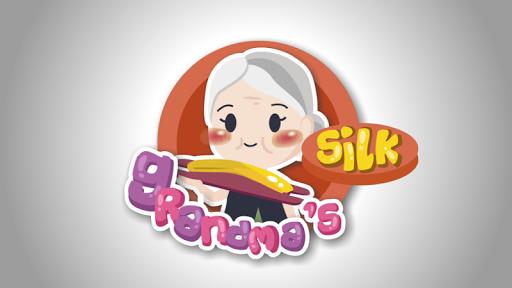 Grandma's Silk