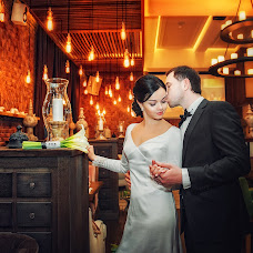Wedding photographer Olga Volk (Volk). Photo of 08.03.2015