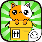 Kitty Cat Evolution Game MOD APK aka APK MOD 1.1 (Free Purchases)