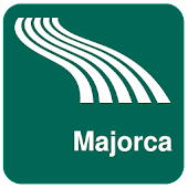 Majorca Map offline