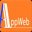 자동차정비서비스 및 자동차용품 홈피앱과 홈페이지앱 icon