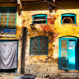 by Abdul Rehman - Buildings & Architecture Homes (  )