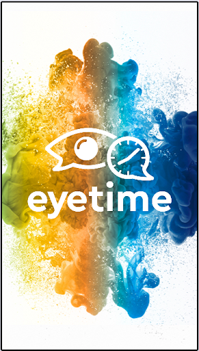 eyetime 1.30.1 screenshots 1